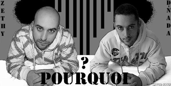 Sud Impact - Pourquoi? prod by G-Zeus (2012)