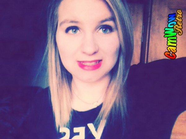 Mon sourire n'es que pour lui ❤️#G❤️