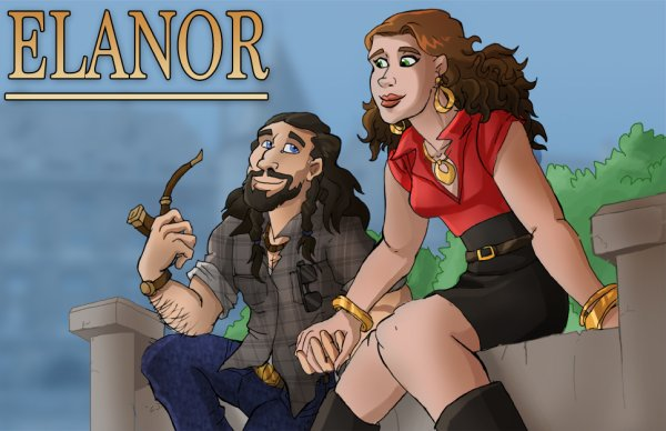 Elanor FICTION