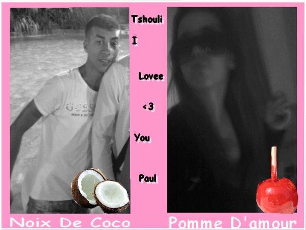 Tshouli ² Paul