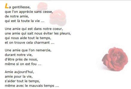 Poeme Pour Nita De La Part De Dj Thierry Au Coeur De La