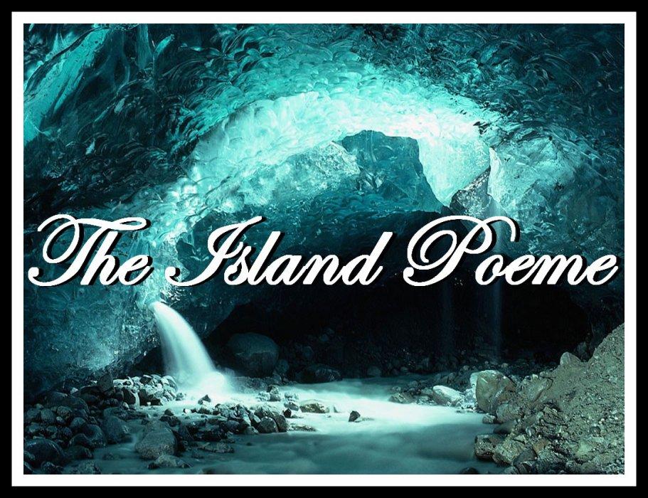 Blog de the-island-poeme
