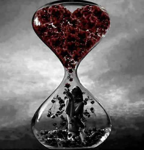 Le temps <3