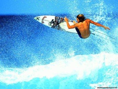 Le Surf' ♥.