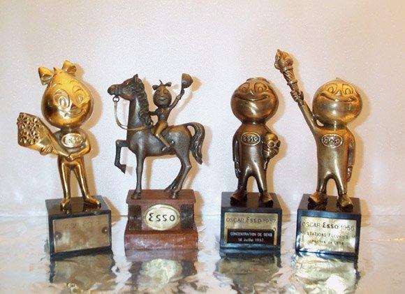 Plaques,Trophées, Emblèmes & Porte Clef ...