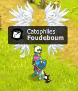 Foudeboum est il mort ?