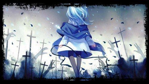Snow-Night--RP// Bienvenue ♥