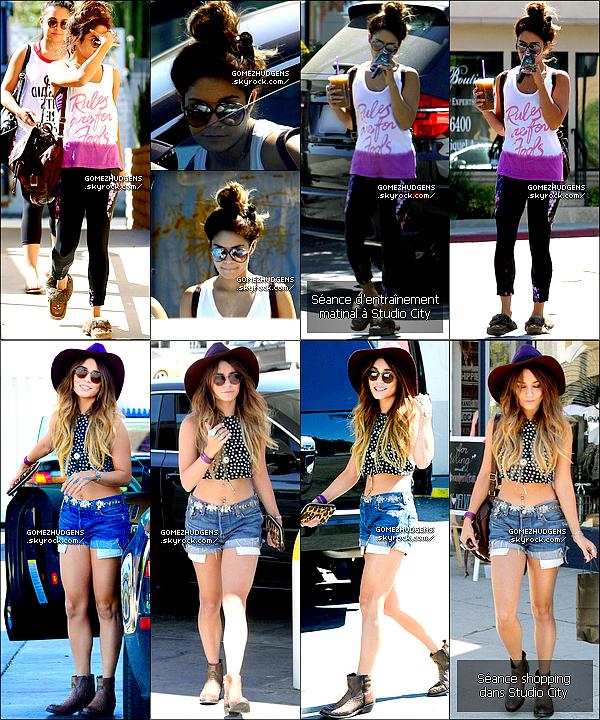 """26/08/13 - Selena était présente à l'avant première de """"The Getaway"""" à Los Angeles CET ARTICLE : Vanessa de sortie à Hollywood avec sa soeur (plus proche que jamais). Vos avis ?."""