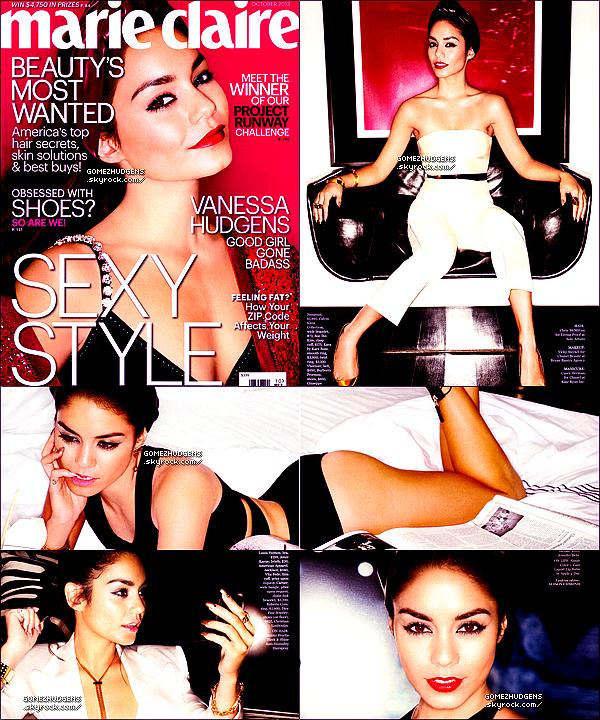 13/09/13 - Vanessa c'est rendu à Disneyland Anaheim et à la gym. Vos avis ? CET ARTICLE : Selena en concerts pour sa tournée en Europe & Vanessa & Stella le retour !
