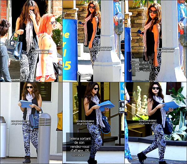 """10/10/13 - Vingt-troisième concerts pour """"Stars Dance Tour"""" à Fairfax en Virginie CET ARTICLE : Selena de sortie à des rendez-vous professionnels (un nouveau film peut-être ?) (+) Vanessa en soirée."""