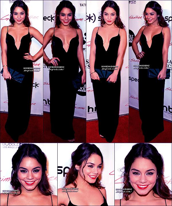 """20/01/14 - Selena commence sa promo pour """"Rudderless"""" (+) Mini shooting. CET ARTICLE : Vanessa se promenant dans Studio City et sur les tapis rouge (+) Photoshoots pour Selena."""
