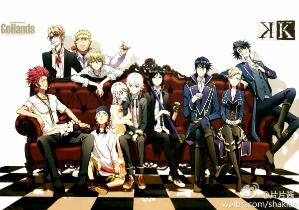 K -Project