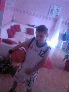 MOI en mode basketteur