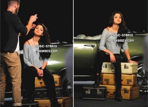 De nouvelles photos de Selly avec des fans :)