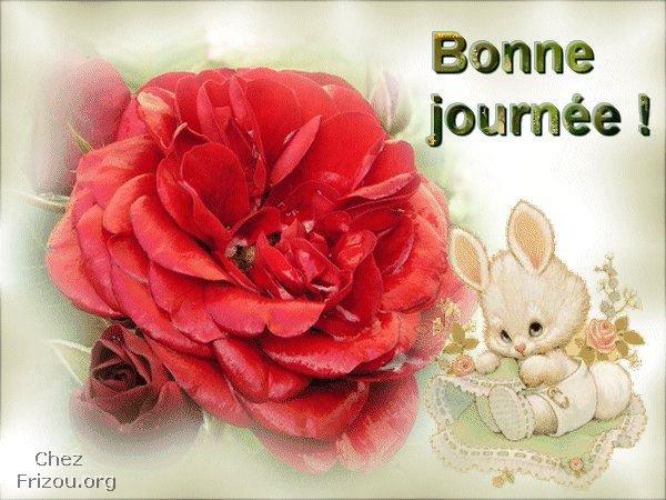 bonjour a vous cher amies  je vous souhaite une bonne aprez midi et aussi une bonne journee gros bissous de  votre amis alain