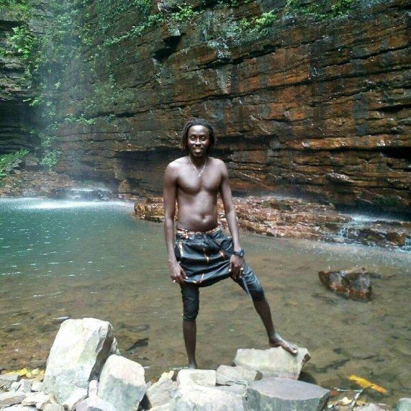 Guide touristique Djiby Ndiaye