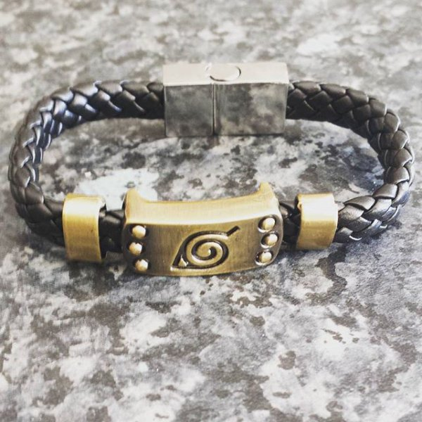 Bracelet Naruto