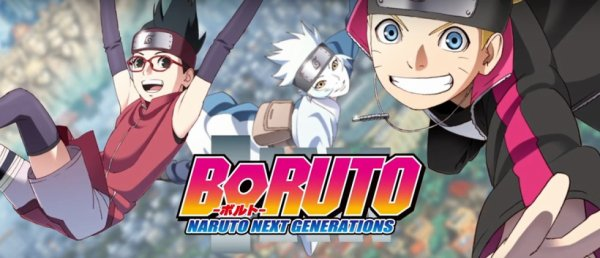 BORUTO Next Generation