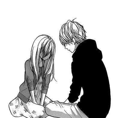 « Rien, ni personne, ne nous sépareras Je te le promets ! »
