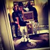 Instagram de Juju