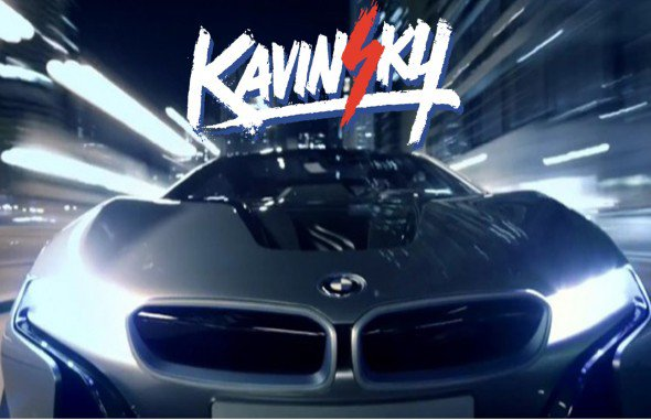 "Ecoute ""Odd Look"" le nouveau single du DJ Kavinsky !"