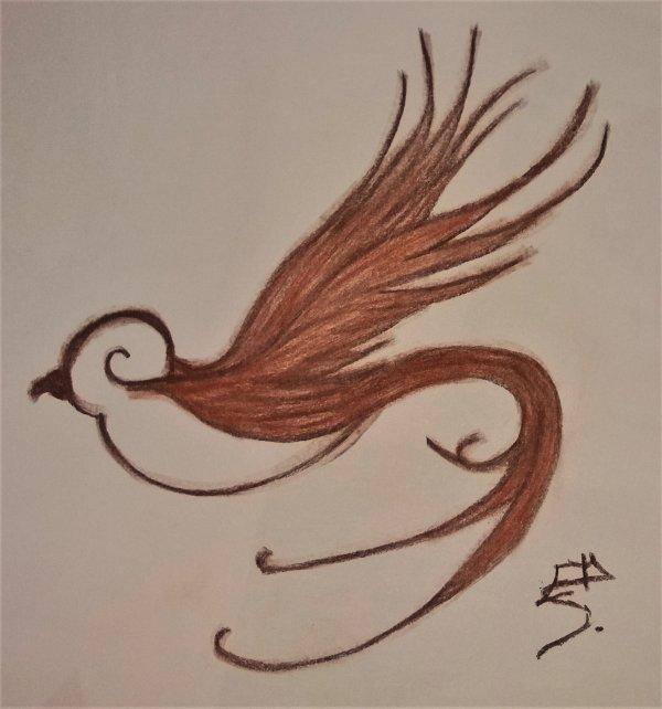 L'oiseau enchanteur