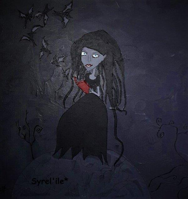 Une nuit mystérieuse