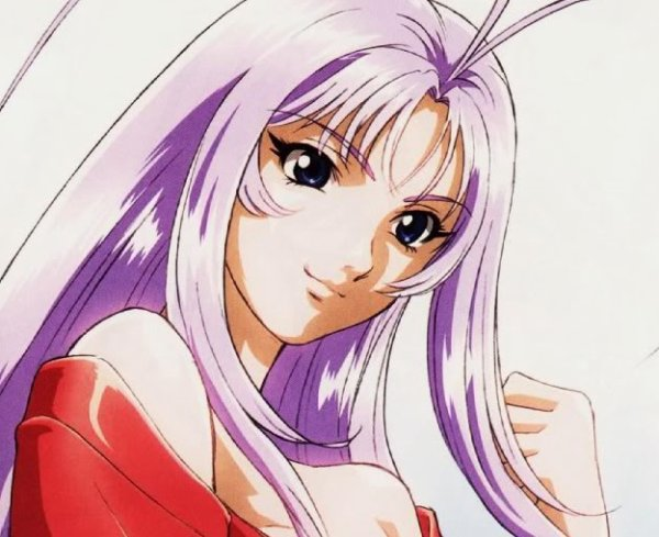 """Personnage de """"la fille des démons"""" : Maya Nagori"""