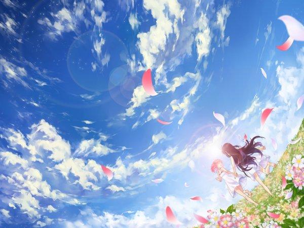 La symphonie des Anges ( spécial): L'histoire de Kohana