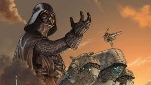 Star Wars 8 : Hayden Christensen de retour dans le rôle de Dark Vador ?