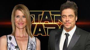 Star Wars 8 : Quels rôles pourrait jouer Laura Dern ?