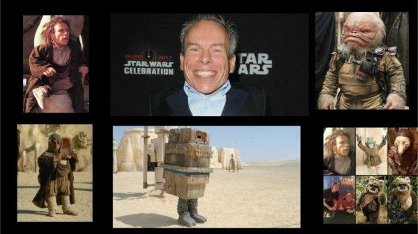 Quel rôle pour Warwick Davis dans Han Solo ?