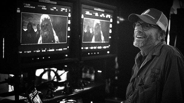 OFFICIEL Le tournage de Han Solo est terminé