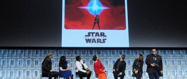 Disney annonce une nouvelle trilogie et une série télé
