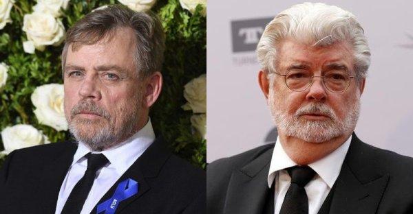 Mark Hamill souhaite que Lucasfilm et Disney 'aient été plus disposés à accepter les conseils et les conseils de George Lucas