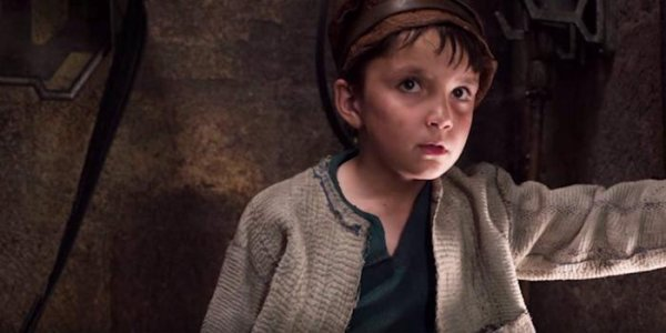 Star Wars Les Derniers Jedi : Rian Johnson explique la scène finale