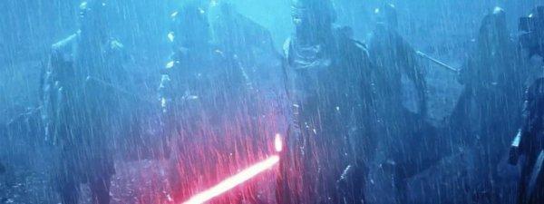 Star Wars 9 : Kylo Ren affrontera-t-il une nouvelle menace venue de l'Au-Delà ?