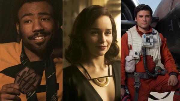 RUMEUR Quatre nouvelles séries live Star Wars en préparation ?