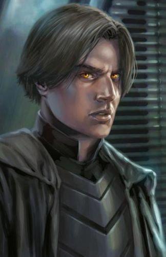 Kylo Ren est-il similaire à Dark Caedus (Jacen Solo)?