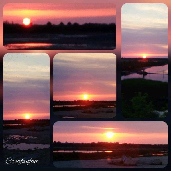 ..kado  de  mon  amie  111 Fanfan..  Montage  avec  ces  photos .....Merci