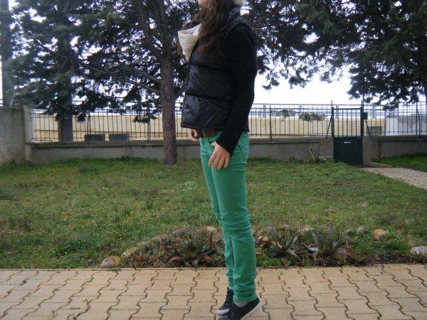 Floriane, 20 Ans, Toulouse, Étudiante,  Amoureuse