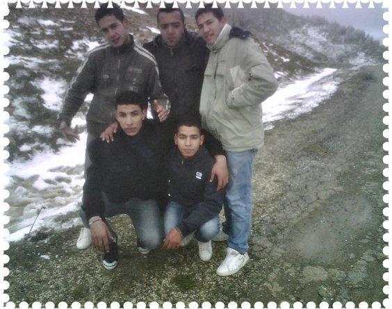 Moi & les amis ^^ <3