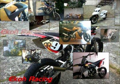 Team Ekoh Racing