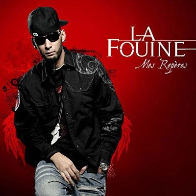 Album De la Fouine ..