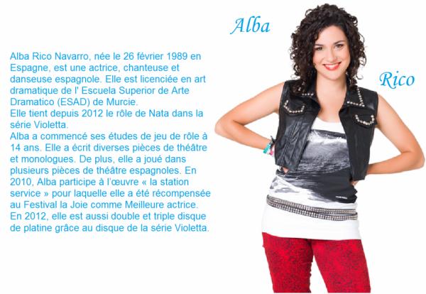Biographie des actrices de violetta 2 you only live once - Violetta et maxi ...