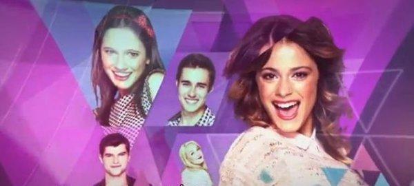 Photo promo saison 2 violetta (2)