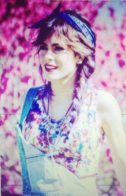 Lodo ♥, Cande ♥ et Tini ♥ !! ¡ Le quiero mucho ! <3