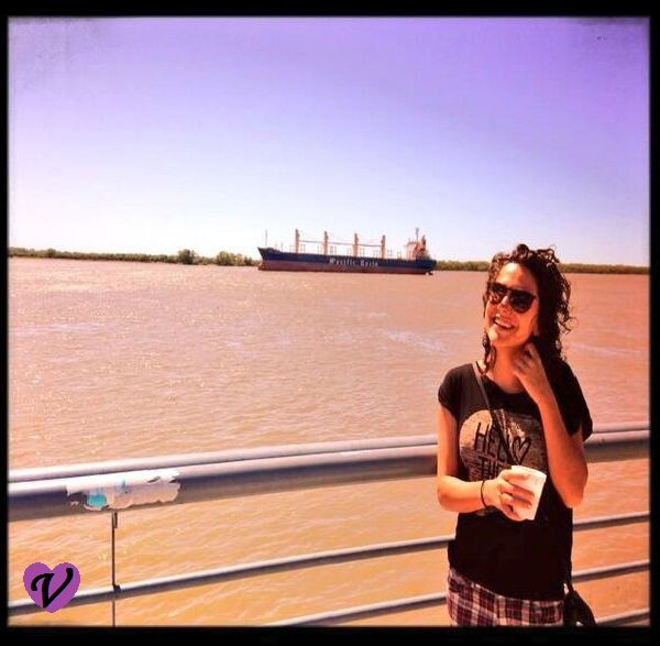 News photos d'Alba + Violetta en Vivo !! ♥♥