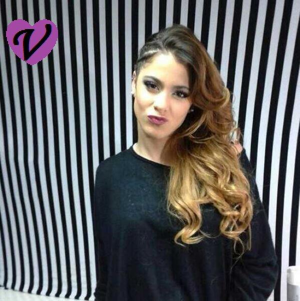 Superbes photos de Cande, Lodo, Tini et Clara !!! Besos chicas !!! ♥♥♥♥