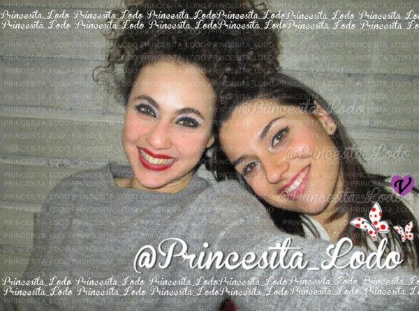 ¡¡ New photos de nos actrices & de Nico !!